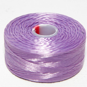 "S-Lon Bead Thread stl D ""Orchid"""
