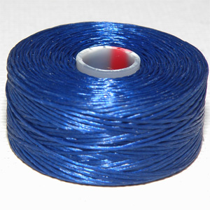 "S-Lon Bead Thread stl D ""Royal Blue"""
