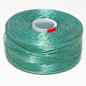 "S-Lon Bead Thread stl D ""Sea Foam Green"""