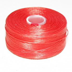 "S-Lon Bead Thread stl D ""Orange"""