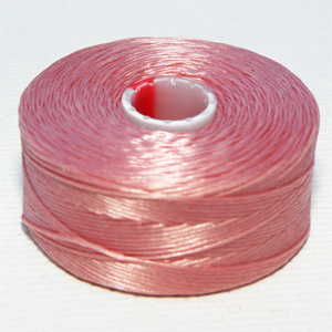 "S-Lon Bead Thread stl D ""Rose"""