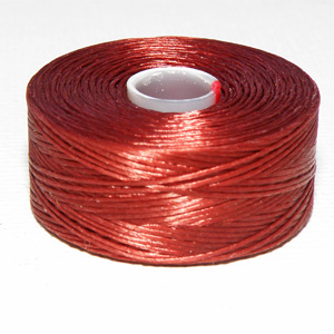 "S-Lon Bead Thread stl D ""Sienna"""