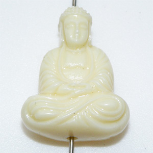 Benvit Buddha i resin 25 mm