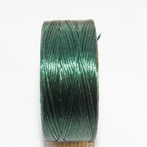 "S-Lon Bead Thread stl D ""Dark green"""